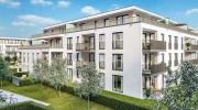 Immobilien München: DUO das neue Wohnprojekt von Baywobau in Ramersdorf