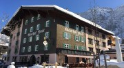 Winterurlaub mit allen Extras: Hotel Gasthof Post in Lech
