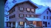 Stuben am Arlberg: Neuer Winter-HotSpot durch Luxus-Chalet