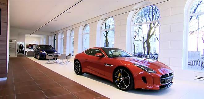 Jaguar-Land-Rover-Odeonsplatz