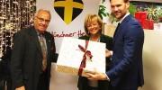 Wempe beschenkt Münchner Kinder