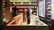 TeaTime auf münchnerisch: Ismaninger Teelabel