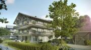 Exklusiv wohnen am Tegernsee: 34 Eigentumswohnungen in neun Villen