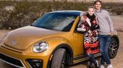 Cooler Road Trip im neuen Beetle Dune von Las Vegas nach Palm Springs