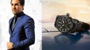 Genfer Uhrenmesse: Elyas M'Barek steht auf diese Uhr!