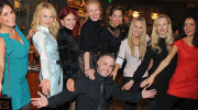 Beauty and more: Ladies New Year Dinner von Panther Grill & Bar und Regulat Beauty
