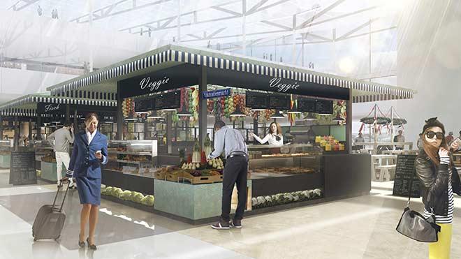Flugahfen-MUC-Viktualienmarkt