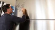 Under Armour Deutschland: UA-Gründer Kevin Plank zeigt sein neues Office in München
