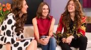Oscars Talk: Nina Moghaddam trifft auf zwei Szenekenner