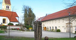 Pfarrstadel-West-Wessling