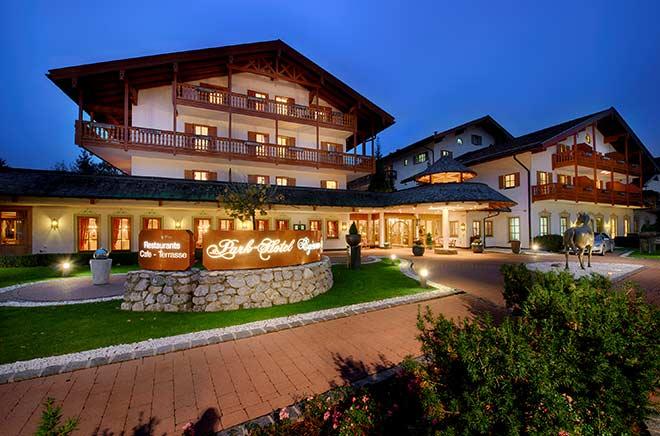Www Hotels Am Tegernsee De