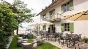 Ausflug zum Tegernsee: Westerhof-Café im Joseph Stieler Haus