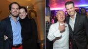 Münchens neue Bar: Bar31 im Hotel 'Mandarin Oriental'