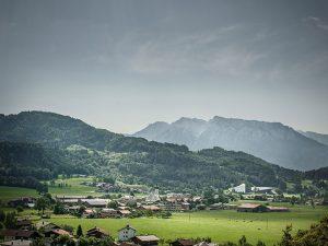 Kufstein @ Passionsspielhaus Thiersee | Vorderthiersee | Tirol | Österreich