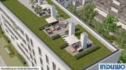 Wohnen in Münchens neuestem Stadtteil Freiham