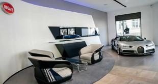 Bugatti-Munich
