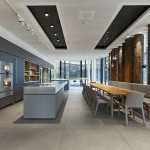 Gaggenau-Showroom-Muc