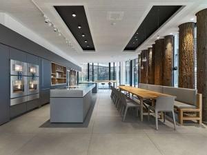 Sterneküche für zu Hause @ Gaggenau Showroom | München | Bayern | Deutschland