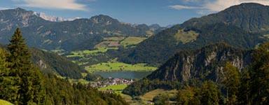 Chiemgau: Kasfest in Kössen @ Marktplatz | Kössen | Tirol | Österreich