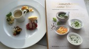 Lanserhof Kochbuch: 10 Fakten über Ernährung, die SIE überraschen werden!