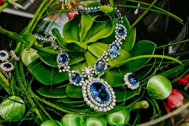 Oster-Juwelen