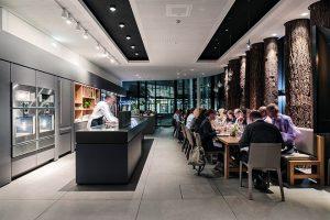 Kochen und Geniessen @ Gaggenau Showroom | München | Bayern | Deutschland