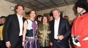 Kunst-Highlight in München: Christian Ude eröffnet erste deutsche Bansky Ausstellung