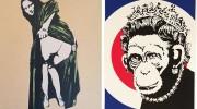 Galerie München: Der 'King of Urban Art' kommt nach München