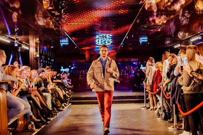 CundA-Fashionshow