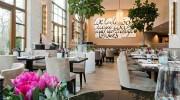 Neues Restaurant München: Sophia´s im Luxus-Hotel Rocco Forte