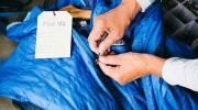 Patagonia München: 2,5 Stunden Reparatur-Werkstatt für all Eure Lieblingsstücke