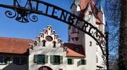 Schloss Kaltenberg: Sonntags-Volksfest fürs Bier!