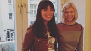 Sängerin Aurora: Live im Freiheiz und für Exklusiv München im Interview