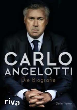 Carlo-Ancelotti-Buch