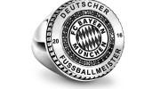 FC Bayern trägt jetzt Ring! Exklusive Siegelringe für Männer …