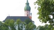 Premiere im Kloster Andechs: 1. alkoholfreies Bier im Bräustüberl