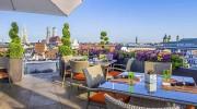 Mandarin Oriental Dachterrasse: Der schönste HotSpot der Stadt hat wieder eröffnet!
