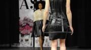 Secret Fashion Show: Bei dieser Modenshow saßen alle in der Front Row