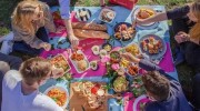 Picknick in München: Erster Lieferservice an 6 Outdoor-HotSpots