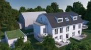 Wohnen in Trudering: Exklusives Wohnhaus in der Waterbergstraße