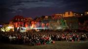 Open Air Kino im Viehhof: 74 Tage Nachtbiergarten, Kino und Co.