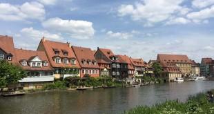 Bamberg-Klein-Venedig
