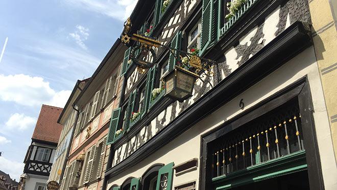 Bamberg-Lokal-Schlemkerla