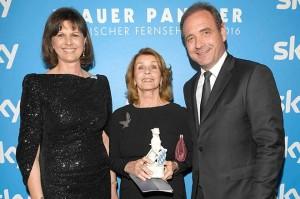 Bayerischer Fernsehpreis 'Der blaue Panther' @ Prinzregententheater München | München | Bayern | Deutschland