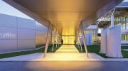 Flughafen München: Luxusreisen beginnen am Terminal E durch VIPWing