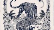 Hermes Paris schenkt uns eine Kunst-Ausstellung