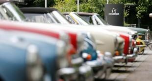 Oldtimer-Rallye-Rodenstock