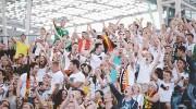Public Viewing: Wo schaut Ihr heute Deutschland gegen Ukraine?