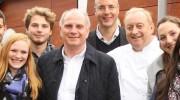 Exklusiver Golf Cup für die Dominik Brunner Stiftung