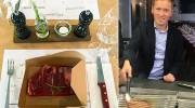 Grillen im Restaurant: Neues Lokal in der Maxvorstadt